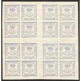 1872 ED. 115 * [x4]