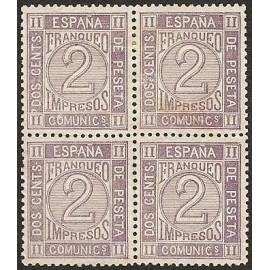 1872 ED. 116a * [x4]