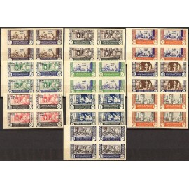 1946 ED. Cabo Juby 152s/161s ** [x4]