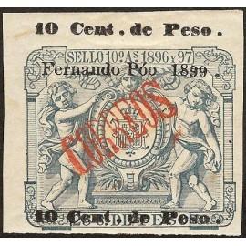 1899 ED. Fernando Poo 47Fhhdv *