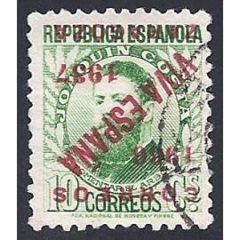 1937 ED. ELP Zaragoza 31Chi us
