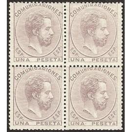 1872 ED. 127 * [x4]