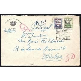 1937 ED. ELP Málaga 12, 21 us
