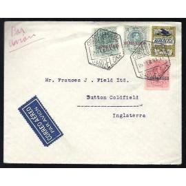 1932 ED. Barcelona NE11 us