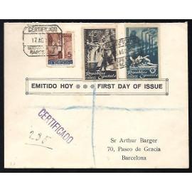 1936 ED. Barcelona 13 us