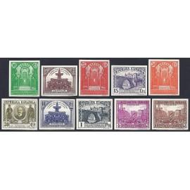 1931 ED. 604ccs/613ccs **