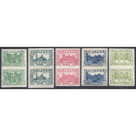 1936 ED. 805spv/806spv, 808Aspv/810spv **/*