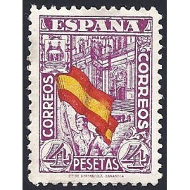 1936 ED. 812p ** (2)