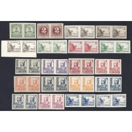 1937 ED. 814s/831s, 816As, 816Bs **/* [x2]
