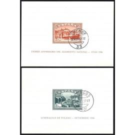 1937 ED. 838/839 us (3)