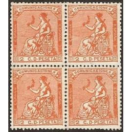 1873 ED. 131a * [x4]