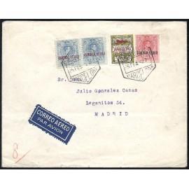 1932 ED. Barcelona NE13 us