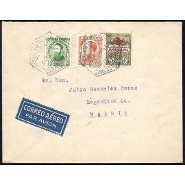 1932 ED. Barcelona NE15 us
