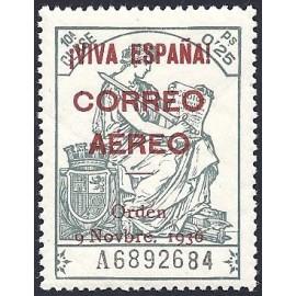 1936 ED. ELP Burgos 19B *