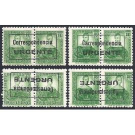 1936 ED. ELP Burgos 44, 44he, 44hi, 44hei **