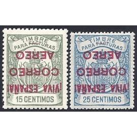 1936 ED. ELP Burgos 54hi/55hi *