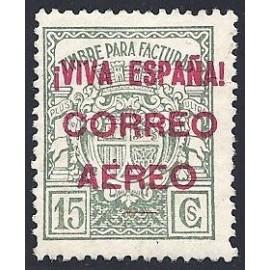 1936 ED. ELP Burgos 56A **