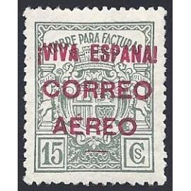 1936 ED. ELP Burgos 56Ahe **