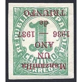 1937 ED. ELP Manzanilla 2hi *