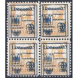 1937 ED. ELP Logroño 13hh ** [x4]