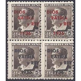 1937 ED. ELP San Sebastián 26 + 26hcc ** [x4]