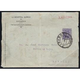 1901-1910 ED. 4 us Enteros Postales Privados