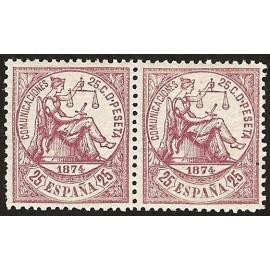 1874 ED. 147ec * [x2]