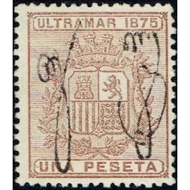 1875 ED. Puerto Rico 07 *
