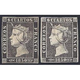 1850 ED. 1/1A *