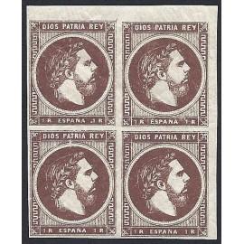 1875 ED. 161 * [x4]
