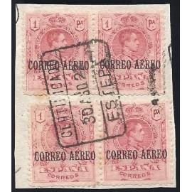 1920 ED. 296 us [x4]