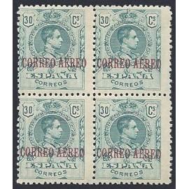 1920 ED. NE 22 ** [x4]