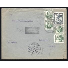 Brigadas Internacionales ED. 673, 733 [x4]