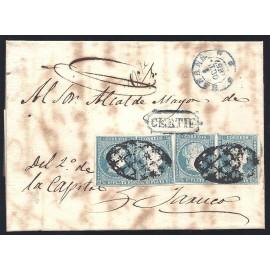 Colonias Españolas ED. Antillas 7b