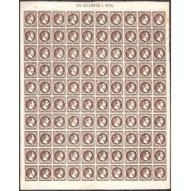 1875 ED. 161/161er * [x100]