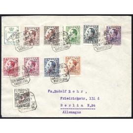 1931 ED. ELR Barcelona 18/28 us