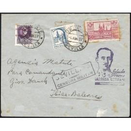 1936 ED. ELP Burgos 45 us