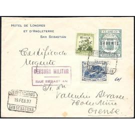 1936 ED. ELP Burgos 50 us