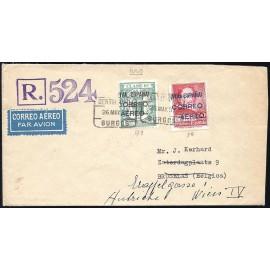 1936 ED. ELP Burgos 59, 76 us