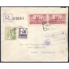 1937 ED. ELP Burgos 81 us