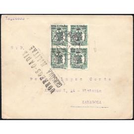 1936 ED. ELP Cádiz 01 [x4] us