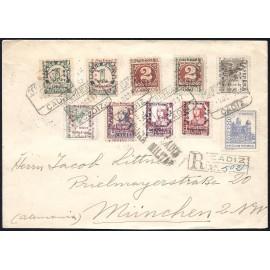 1937 ED. ELP Cádiz 17/22, 24/26 us