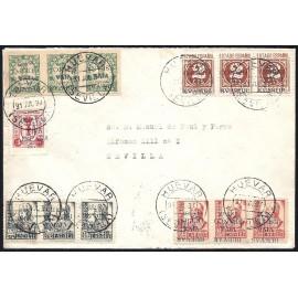 1937 ED. ELP Huévar 44hi, 47hi/49hi us