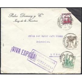 1937 ED. ELP Jerez de la Frontera 11 us