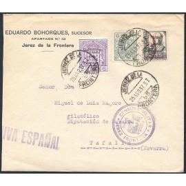 1937 ED. ELP Jerez de la Frontera 19 us