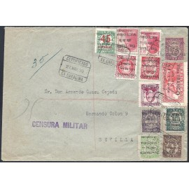 1939 ED. ELP La Carolina 01/12 us
