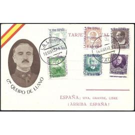 1936 ED. ELP La Línea de la Concepción 01/06 us