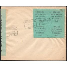 1939 ED. ELP Menorca 1 [x04] us
