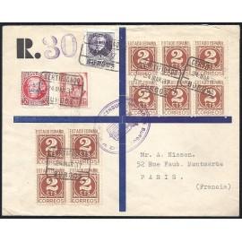 1936 ED. ELP Orense 11, 26 us