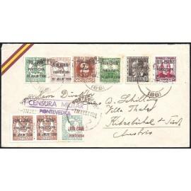 1936 ED. ELP Pontevedra 02, 02hcc, 03/07, 10 us